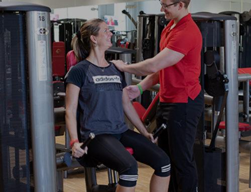 Rücken- Mobilitätstraining