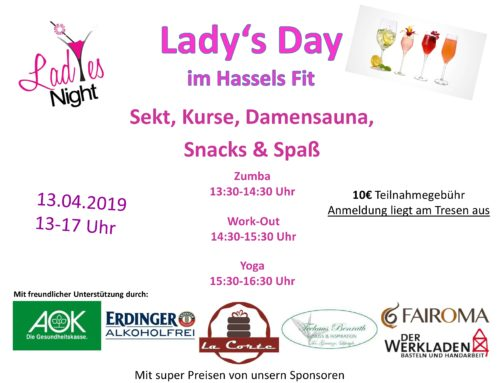 Lady´s Day