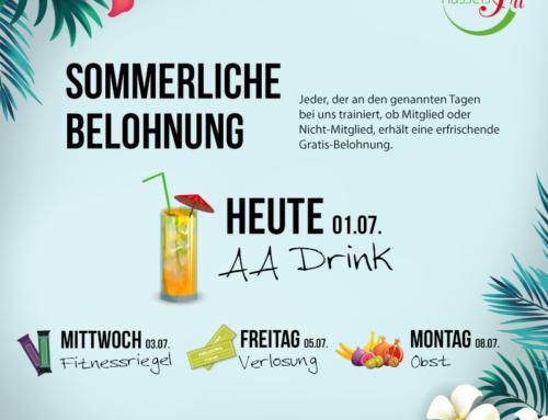AA-Drink für Alle!