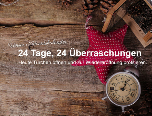 Adventskalender-Update